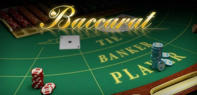 Agen Judi Baccarat Online Uang Asli Indonesia Deposit Pulsa
